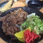 Foto van Taberu Japanese Restaurant