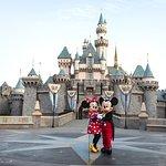 Parque Disneyland