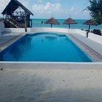 Geo Zanzibar Resort Resmi