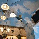 Zdjęcie Restaurcja Samoobstugowa Polakowski