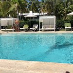 Pool - The Level at Melia Punta Cana Beach Resort Photo