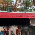 ภาพถ่ายของ Club A Steakhouse