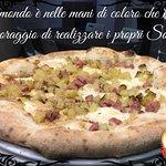 """ภาพถ่ายของ Pizzeria """"L'ARTISTA"""""""
