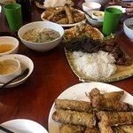 Foto van Apron Up Restaurant