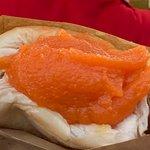 Yaowarat Bread照片