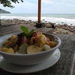 ภาพถ่ายของ The Seaside Restaurant, Warapura Resort, Koh Chang