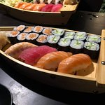 Fresh & Delicious Sushi Every day. Welcome