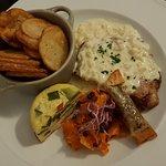 Foto van Bar Restaurant La Paillette