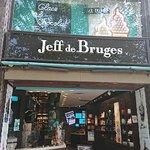 صورة فوتوغرافية لـ Jeff de Bruges Paris Champs-Élysées