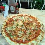 תמונה של La Pizzeria