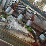 Restaurante Piscina Praia