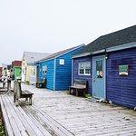 Shops at Fisherman's Cove, Nova Scotia