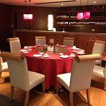 中国元素餐厅照片