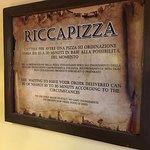 RiccaPizza Foto