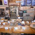 Bild från Mountain Mama's Coffee House and Bakery
