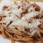 Bilde fra Brun - Buona Pasta Fresca