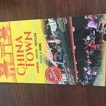 Foto van China Town