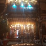 Photo of Red Peppers Restaurant & Pizzaria