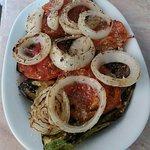 Zdjęcie Oxhaku Restaurant
