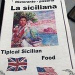 Zdjęcie La Siciliana