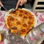 Zdjęcie Ristoranti Pizzeria Cacciatori