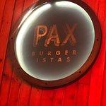 תמונה של Pax burgers
