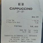 ภาพถ่ายของ Cappuccino Valldemossa