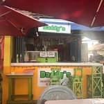 Fotografie: Daddy's restaurant and bar
