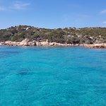 Isola di Budelli, Spiaggia Rosa