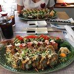 Bilde fra Wanna Sushi & Thai Mat