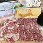 Agriturismo Malga Biancoia Photo