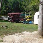 Boat Rental Concession