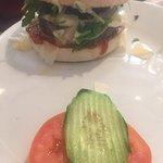 Foto van Burger Folie