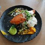 Valokuva: Ravintola Tampella