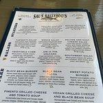 Sal's Ballyhoo's Historic Seafood Grille Photo