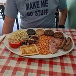 Walkford Diner – fénykép