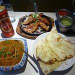 Ảnh về Taj Indian Restaurant