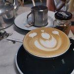 ภาพถ่ายของ Kaogee Cafe Phonsavanh
