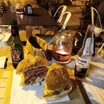 Photo of Diverso Cafe' & Food
