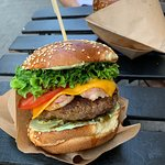 Fotografia lokality Regal Burger