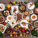 صورة فوتوغرافية لـ Al Modeef Restaurant