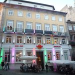 HRC Porto.Tell travellers more about your photo