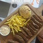 Fotografija – Roll Bar kafe & restoran