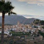 Bilde fra Carbon La Nucia Pueblo