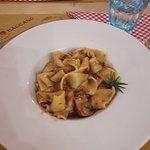 Billede af Osteria Baccano Restaurant