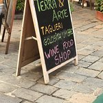 Foto van Gastronomia Terra&Arte