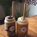 ภาพถ่ายของ Vibe Cafe