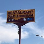 Photo de Le Chalet de Chanteraine
