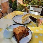 Fotografie: Cafe du chat noir ltd