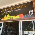 Photo de La Carbonara